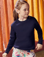 Fruit of the Loom Premium Set-In Sweat Kinder