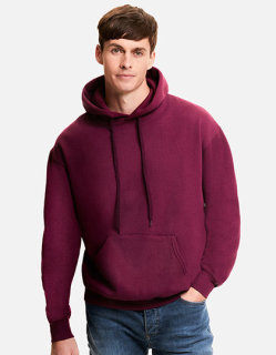 Fruit of the Loom Classic Hooded Sweat