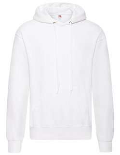 Fruit of the Loom Classic Kapuzensweat White XL