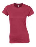 Gildan Softstyle® Frauen T- Shirt