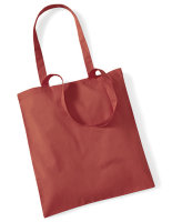 Westford Mill Bag for Life - lange Henkel, ca. 38 x 42 cm