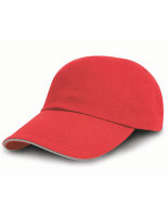 Result Headwear Printers / Embroiderers Cap