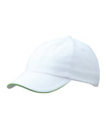 myrtle beach 6-Panel Raver Sandwich Cap