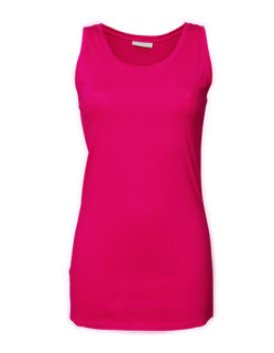 Tee Jays Frauen Fashion Stretch Top Extra Lenght