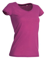 Stedman® Megan V-Neck T-Shirt Frauen