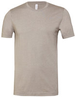 Canvas Unisex Jersey Crew Neck T-Shirt