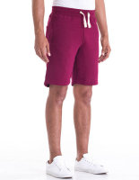 Just Hoods Campus Shorts
