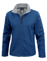 Result Core Frauen Softshell Jacke