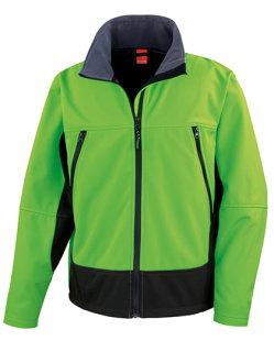 Result Activity Softshell Jacke