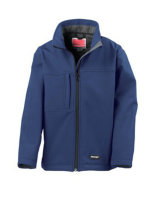 Result Kinder Classic Soft Shell