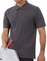B&C Pro Collection Energy Pro Polo