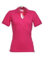 Kustom Kit Sophia Comfortec® V Neck Polo Shirt