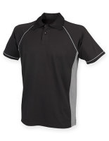 Finden+Hales Piped Performance Polo