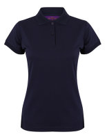 Henbury Frauen Coolplus Wicking Polo Shirt