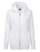Russell Frauen Authentic Zipped Hood