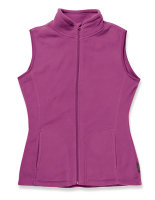 Stedman® Active Fleece Vest Frauen
