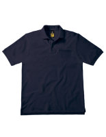 B&C Pro Collection Energy Pro Polo Navy XL