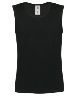B&C Muskelshirt Move Black XXL