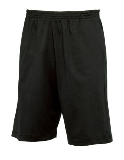 B&C Shorts Move Black XXL