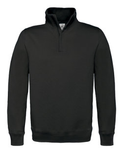 B&C Sweat ID.004 Black 3XL