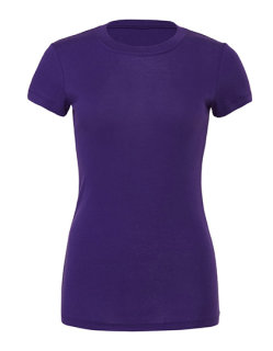 Bella The Favorite T-Shirt Team Purple L