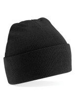 Beechfield Original Cuffed Beanie Black One Size