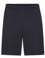 Fruit of the Loom leichte Shorts Deep Navy XXL