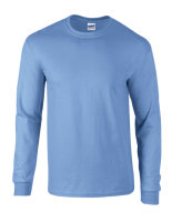 Gildan Ultra Cotton? langarm T- Shirt Carolina Blue S
