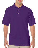Gildan DryBlend® Jersey Polo Purple XL