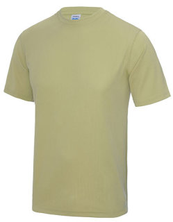 Just Cool Cool T-Shirt Desert Sand M