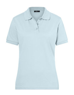 James+Nicholson Classic Polo Frauen Light Blue M