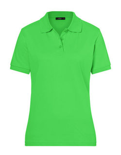 James+Nicholson Classic Polo Frauen Lime Green S