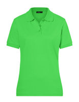 James+Nicholson Classic Polo Frauen Lime Green L