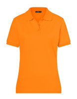 James+Nicholson Classic Polo Frauen Orange L