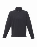 Regatta Micro Fleecepullover Seal Grey (Solid) M