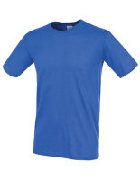 Stedman® Classic T-Shirt Fitted Bright Royal L
