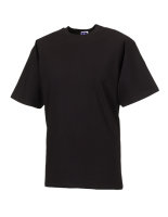 Russell Gold Label T-Shirt Black XL