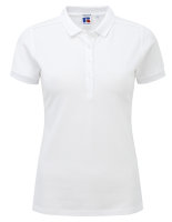 Russell Frauen Stretch Polo