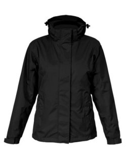 Promodoro Frauen Performance Jacke C+ Black XXL