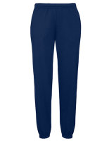 Fruit of the Loom Classic Jogginghose Navy XL
