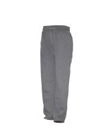 JHK Men Sweathose Grey Melange XL