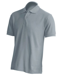 JHK Polo Regular Man Zinc S