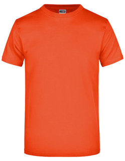 James+Nicholson Round-Tshirt Heavy Grenadine XXL