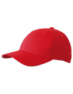 myrtle beach 6 Panel High Performance Flexfit® Cap