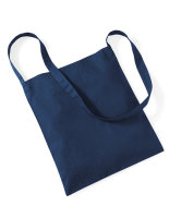 Westford Mill Sling Bag for Life French Navy 34 x 40 cm