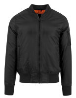 Build Your Brand Bomber Jacket