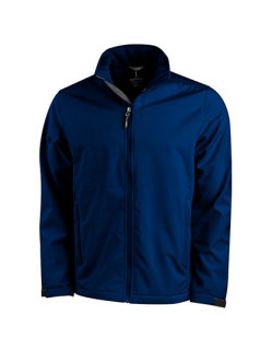 Elevate Maxson Softshell Jacket Navy XL