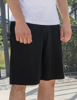 Build Your Brand Terry Shorts