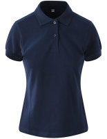 Just Polos Women´s Stretch Polo Navy XL